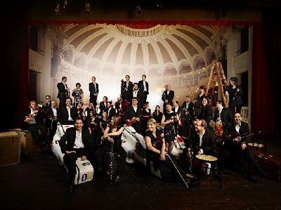 Mahler Chamber Orchestra | One of the world's best chamber